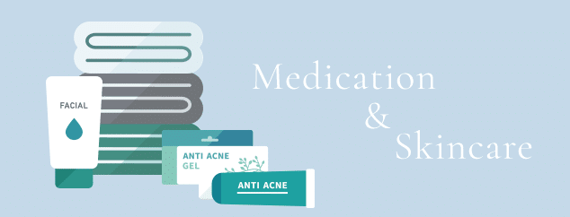 medication-and-skincare-for-acne-prone-skin