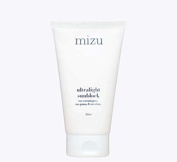 Sunblock SPF50 Skincare