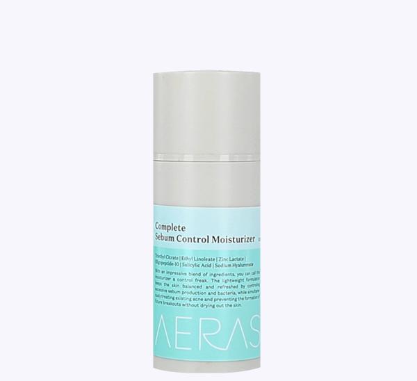 moisturiser skincare acne