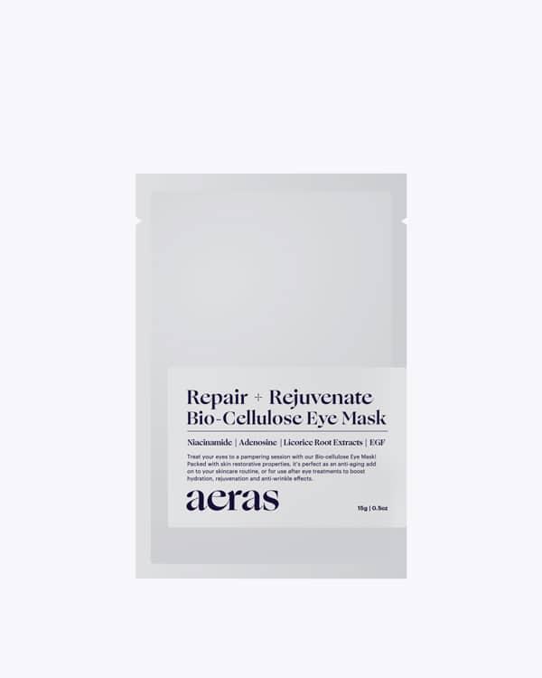 Repair Rejuvenate Bio-Cellulose Eye Mask